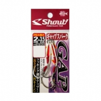 Suporte hook shout gap spark 323gs
