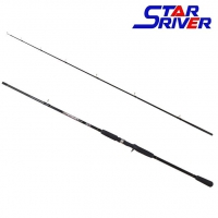 VARA STAR RIVER CARISMA 2,40 M 50-150 G CAST