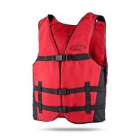 Colete salva vidas ativa canoa 70 kg