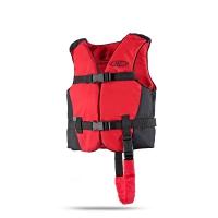 Colete salva vidas ativa canoa 10 kg