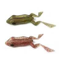 ISCA X-FROG TOP WATER MONSTER 3X